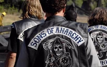 Anarchy Sons Wallpapers Soa Mc Club Samcro