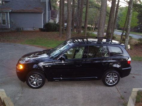 X3 Modification by Hfd06x3 2006 Bmw X3 Specs Photos Modification Info At