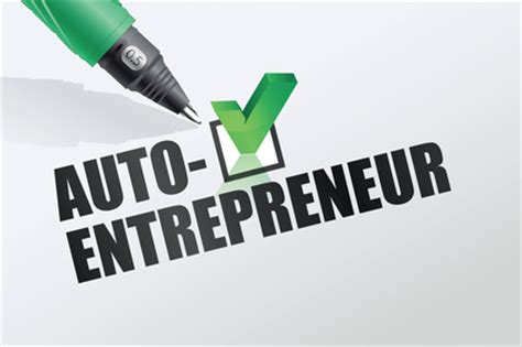 le r 233 gime auto entrepreneur en 8 points tout savoir sur la cr 233 ation d entreprise