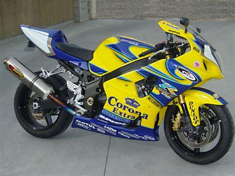 2003 Suzuki Gsxr 1000 Parts by Suzuki Gsxr 1000 2003 Aftermarket Road Fairing Kit