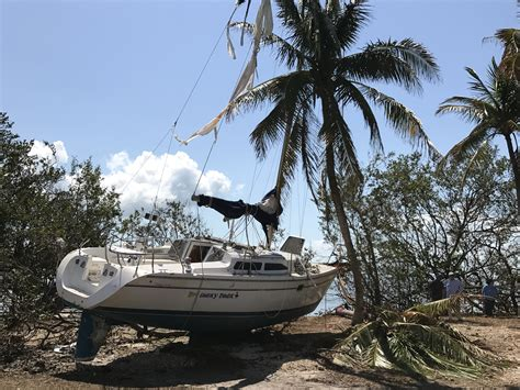 Boat Insurance And Hurricanes by Askboattrader Hurricane Insurance Q A Boat Trader