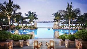 Luxury Hotel DUBAI Sofitel Dubai The Palm Resort Spa