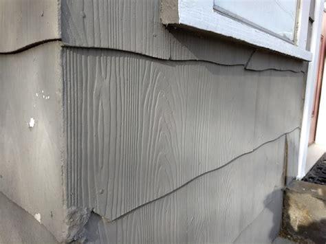 fiber cement siding panels  durable  historic