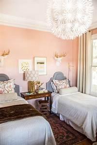 Tye, Street, Project, Pink, Twin, Bedroom