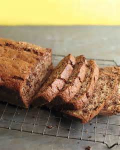 Martha Stewart Banana Bread Recipes