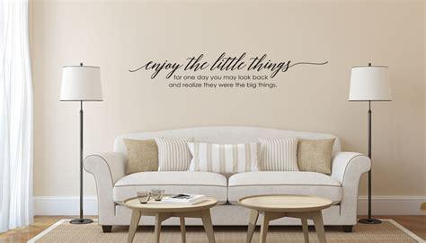 Home Decor Vinyl : Vinyl Wall Quotes For Home Decor