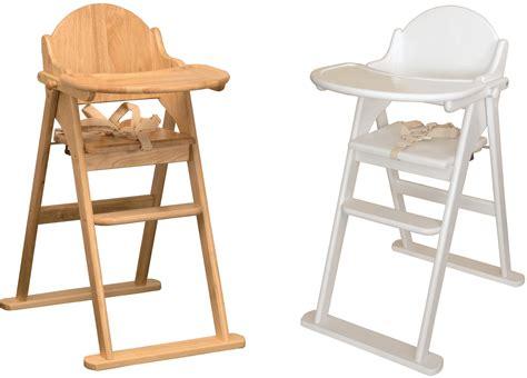 chaise pour bébé chaise haute roba