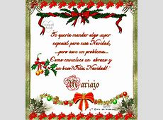 tarjeta navideña mariajo NUESTRO RINCONCITO PREFERIDO