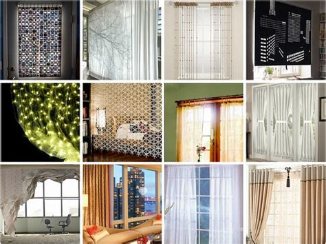 Curtain Call: 12 Nifty Window Dressings for the Modern