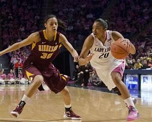 Alex Bentley Invited to WNBA Draft - Onward State
