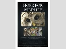 Hope for Wildlife Keynote Event at Beveridge Arts Centre