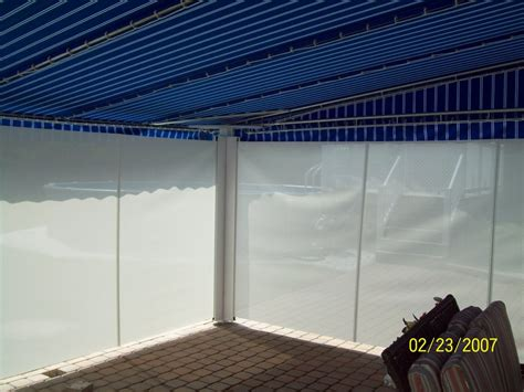 Patio Awnings In Pittsfield Ma