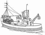 Fishing Coloring4free Procoloring Sailboat Designlooter Coloringpages sketch template