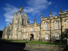 Aberdeen University Scotland