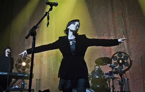 The Cranberries Speak On The Last Days Of Dolores O