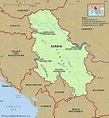 Serbia | History, Geography, & People | Britannica