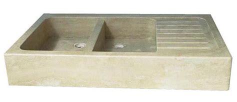 evier vasque cuisine evier de cuisine en marbre ou granit consobrico com