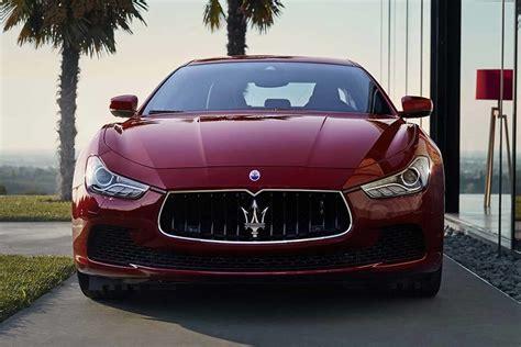 Gambar Mobil Maserati Ghibli gambar maserati ghibli lihat foto interior eksterior oto