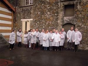 Visite de l usine Bio Springer (05) CGMA Maisons Alfort