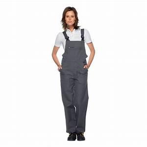 Cotte De Travail : salopette de travail cotte bretelles excellente tenue ~ Edinachiropracticcenter.com Idées de Décoration