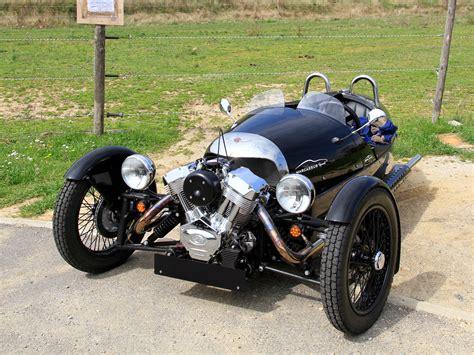 2011 Morgan 3wheeler Euspec Supercar Motorcycle Bike