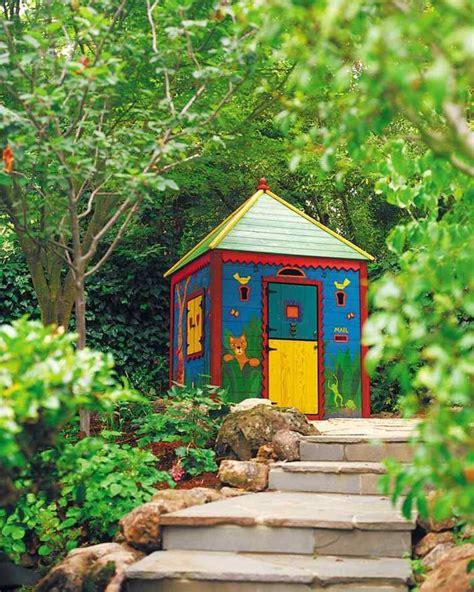 cabane de jardin enfant cabane de jardin enfant en 50 projets 224 faire soi m 234 me