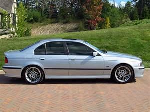 1998 Bmw 540i 6