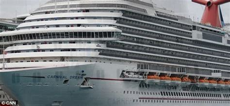 Legend Boats Problems by Carnival Cruise Ship Legend Cuts Voyage Returns To