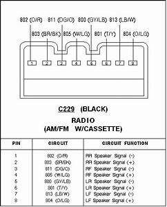 I Need The Wiring Diagram For A 1996 Ford Explorer Radio