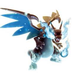 pokemon mega evolution charizard card