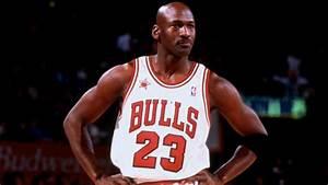 Legends profile: Michael Jordan | NBA.com