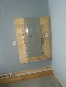 Wiring A Basement To Code
