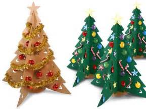 christmas handmade paper craft decorations