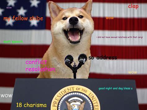 Doge Meme Images - elect doge we love doge pinterest doge memes and laughter