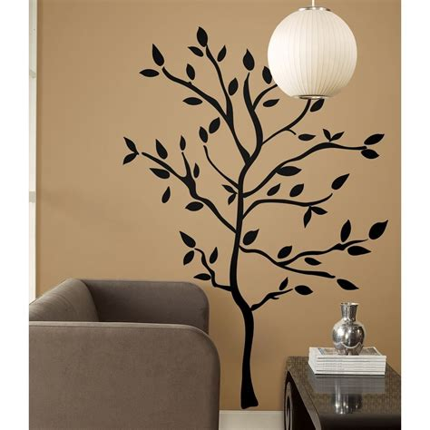 New Black Tree Mural Wall Decals Leaves & Branches. Walmart Toy Kitchen. Fancy Kitchens. Tamale Kitchen Lakewood. Laramie Soup Kitchen. Average Cost To Remodel Kitchen. Frigidaire Kitchen Appliances. Custom Kitchen Towels. Cabin Kitchen Cabinets
