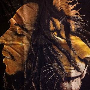 Buy Bob Marley Lion Of Judah by FuunyTees4Everyone on OpenSky