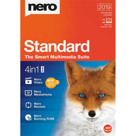 The experts at cdfreaks loved nero recode. Nero Recode Review - Nero Editing Software Review ...