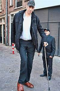 Information about The Tallest Man In The World 2017 - yousense info