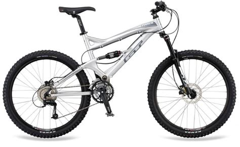 Gt Force 3.0 Mountain Bike