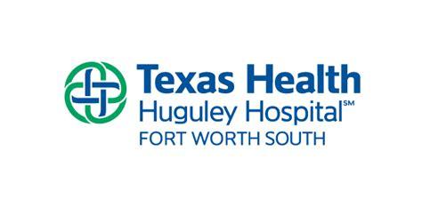 texas health huguley hospital