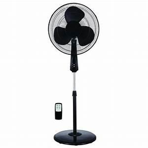 Ventilateur Sur Pied Pas Cher : ventilateur pas cher ~ Dailycaller-alerts.com Idées de Décoration