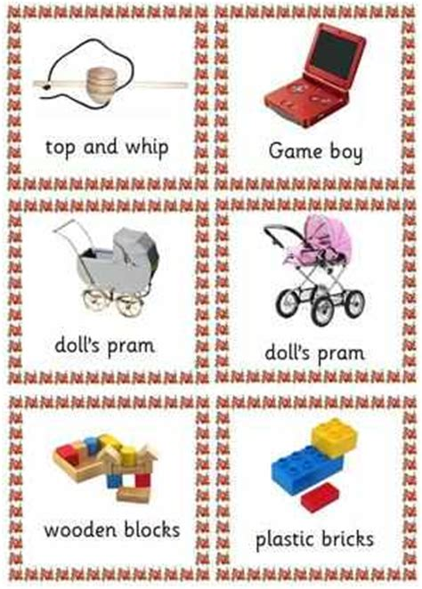 eyfs ks sen toys topic resources teaching powerpoints