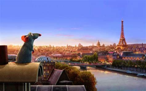 Cartoon Network Walt Disney Pictures Ratatouille Movie Hd
