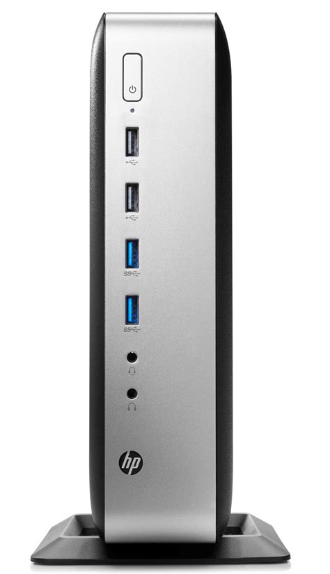 HP AMD-powered t730 is first thin client with native 4K