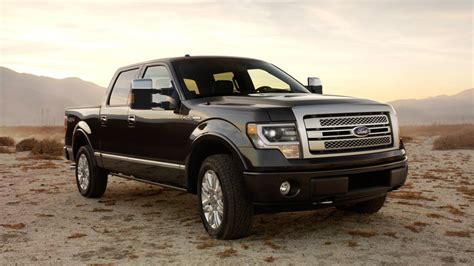 2014 RAM 1500 vs. Ford F 150   Diesel Technology   ATC