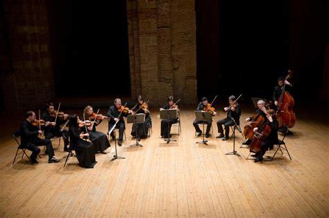 orchestre de chambre lavaur a tempo les grands classiques viennois dans