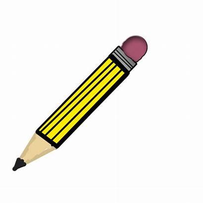 Pencil Transparent Clipart Clip Background Photobucket Idea