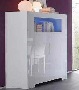 Highboard 80 Cm Breit : lc highboard breite 119 cm online kaufen otto ~ Bigdaddyawards.com Haus und Dekorationen