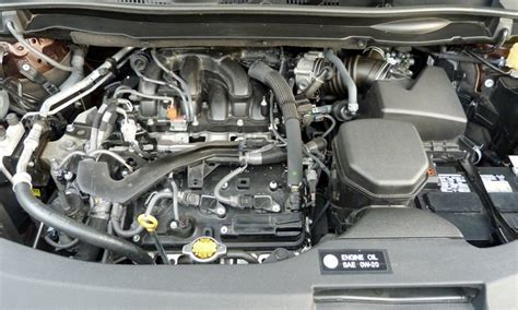 Lexus Rx 350 Engine Uncovered
