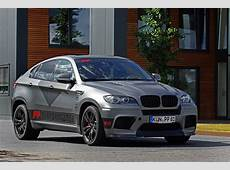 PPPerformance and Cam Shaft BMW X6 M